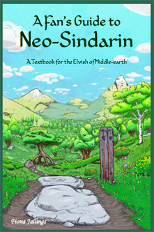 An Elvish textbook written by the head translator of Realelvish.net!