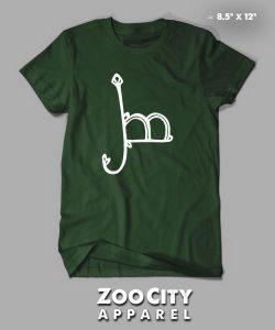 Green Nertë T-shirt